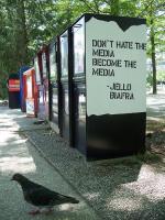 Jello Biafra's quote
