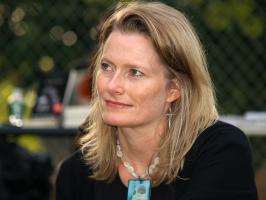 Jennifer Egan profile photo