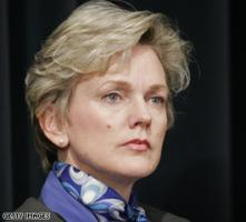 Jennifer Granholm profile photo