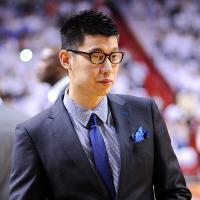 Jeremy Lin profile photo