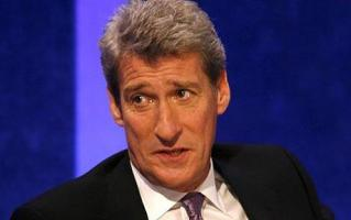 Jeremy Paxman profile photo