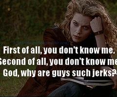 Jerks quote