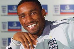 Jermain Defoe profile photo