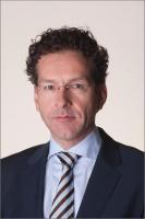 Jeroen Dijsselbloem profile photo