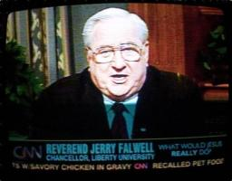 Jerry Falwell's quote