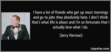 Jerry Herman's quote #1