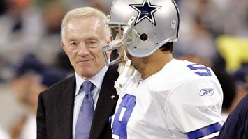 Jerry Jones's quote #4