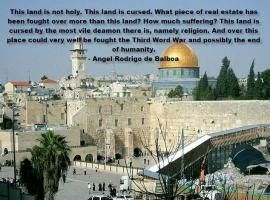 Jerusalem quote