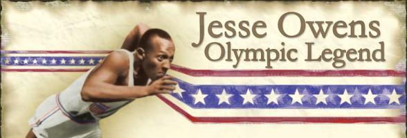 Jesse Owens's quote #6