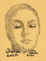 Jhumpa Lahiri's quote