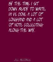 Jill McCorkle's quote #4