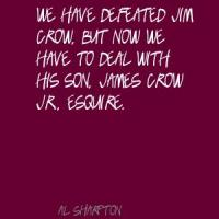 Jim Crow quote #2
