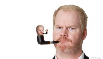 Jim Gaffigan profile photo