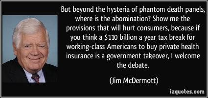 Jim McDermott's quote #2