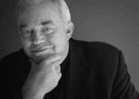 Jim Wallis profile photo
