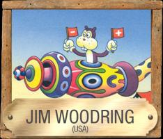 Jim Woodring's quote #5
