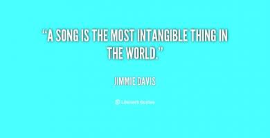 Jimmie Davis's quote