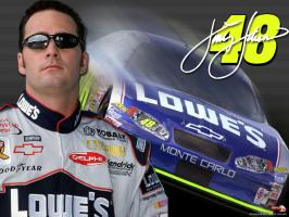 Jimmie Johnson profile photo