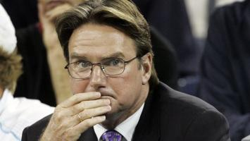 Jimmy Connors profile photo