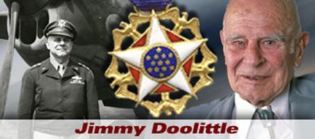 Jimmy Doolittle's quote #1