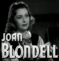 Joan Blondell's quote #5