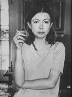 Joan Didion profile photo