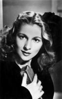 Joan Fontaine profile photo