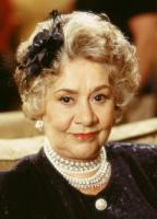 Joan Plowright profile photo