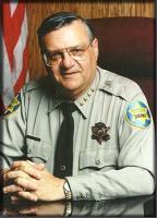 Joe Arpaio profile photo