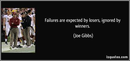 Joe Gibbs's quote #3