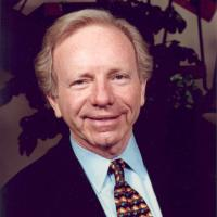 Joe Lieberman profile photo