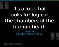 Joel Coen's quote