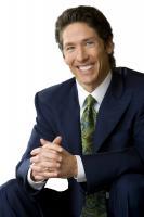 Joel Osteen profile photo