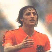 Johan Cruijff profile photo