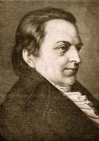 Johann Gottlieb Fichte profile photo