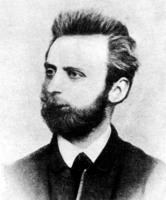 Johann Most profile photo