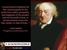 John Adams's quote