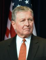 John Ashcroft profile photo