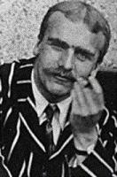 John B. S. Haldane profile photo