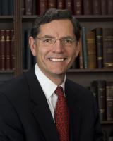 John Barrasso profile photo