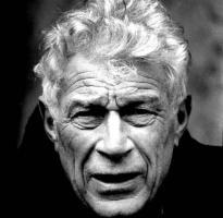 John Berger profile photo