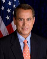 John Boehner profile photo