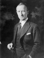 John Buchan profile photo