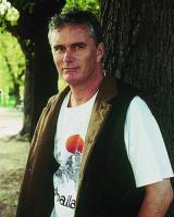 John Burdett profile photo