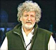 John Burns profile photo