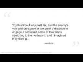 John Byng's quote #2