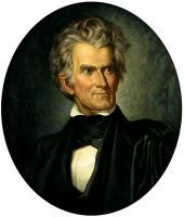 John C. Calhoun profile photo