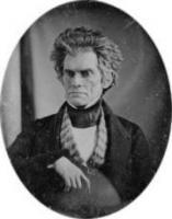 John C. Calhoun's quote