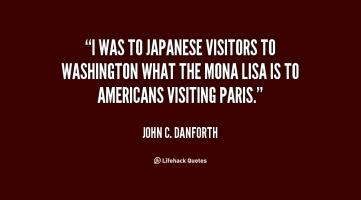 John C. Danforth's quote #1