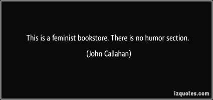 John Callahan's quote
